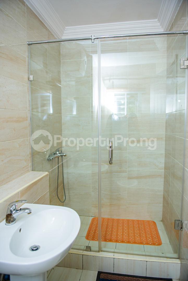 4 bedroom Terraced Duplex for shortlet Life Camp Life Camp Abuja - 15