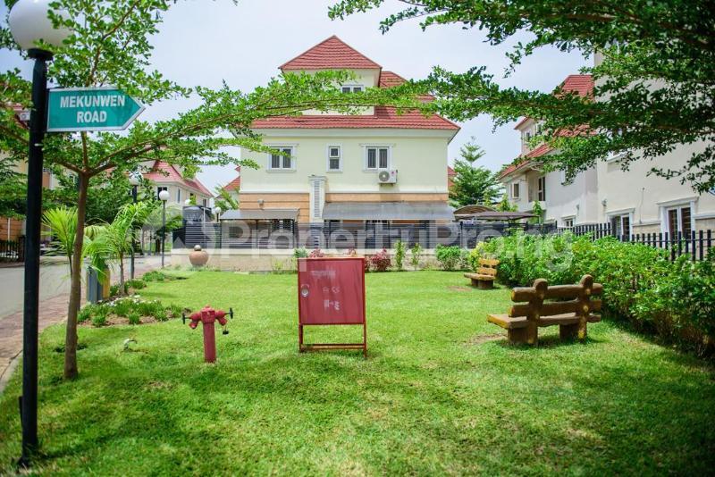 4 bedroom Terraced Duplex for shortlet Life Camp Life Camp Abuja - 13