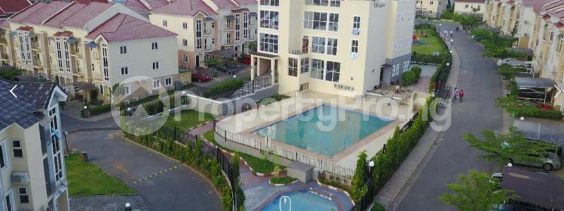 4 bedroom Terraced Duplex for shortlet Life Camp Life Camp Abuja - 25