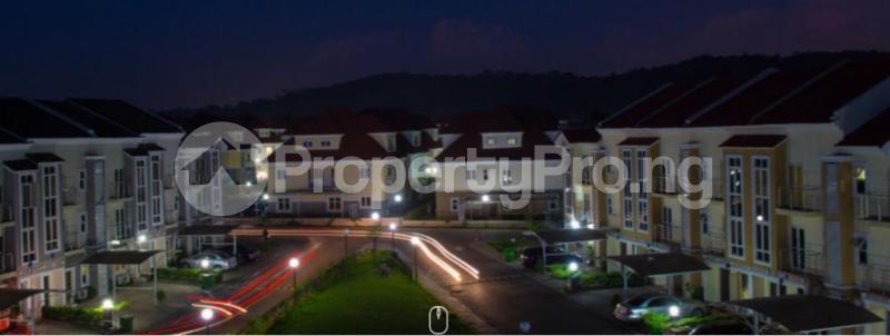 4 bedroom Terraced Duplex for shortlet Life Camp Life Camp Abuja - 18
