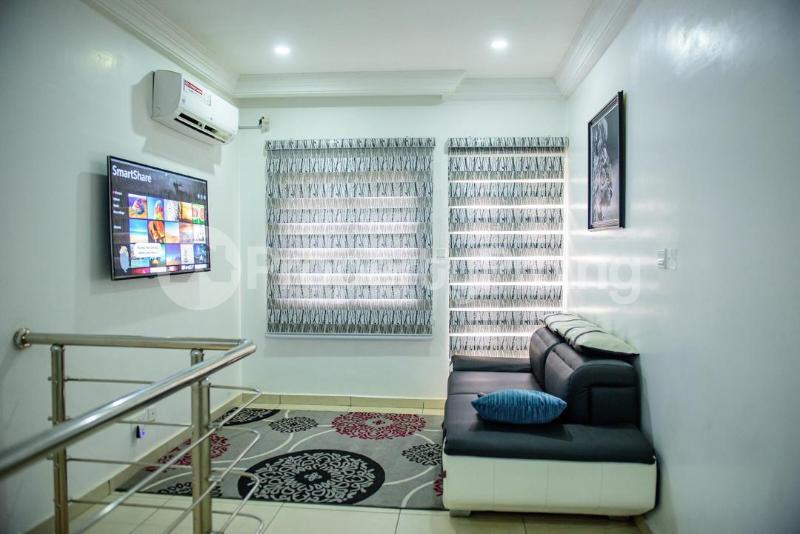 4 bedroom Terraced Duplex for shortlet Life Camp Life Camp Abuja - 20