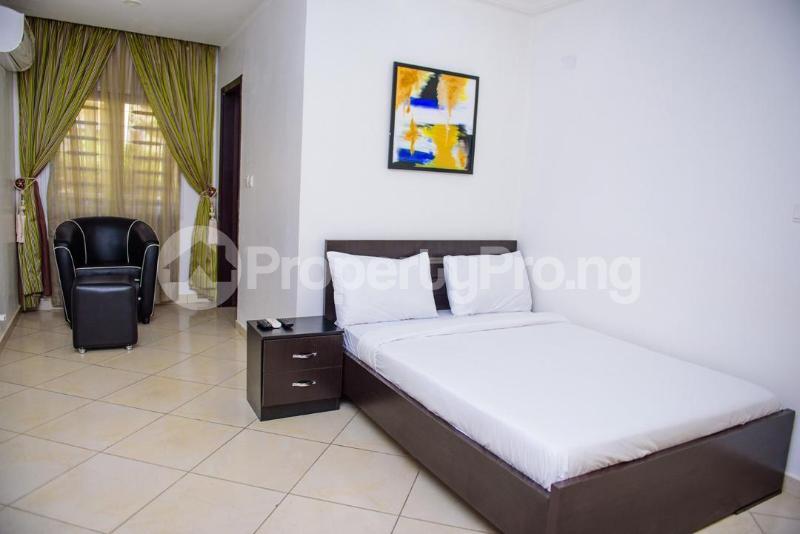 4 bedroom Terraced Duplex for shortlet Life Camp Life Camp Abuja - 12