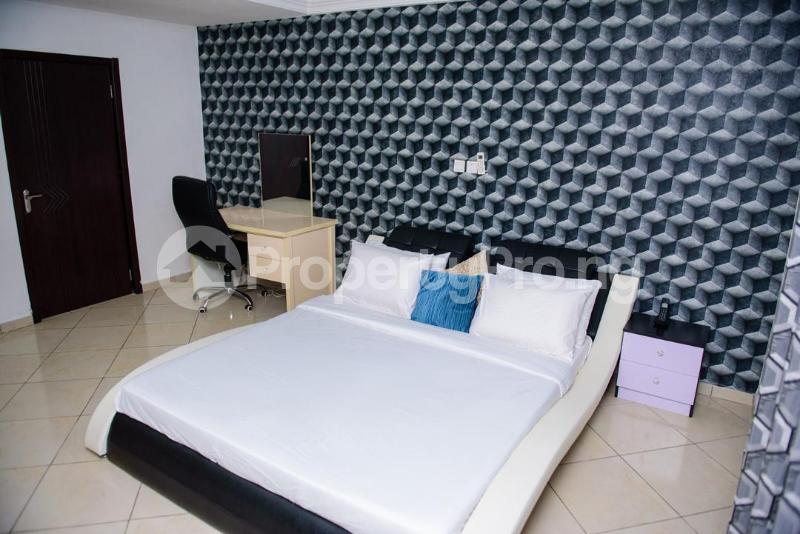 4 bedroom Terraced Duplex for shortlet Life Camp Life Camp Abuja - 27