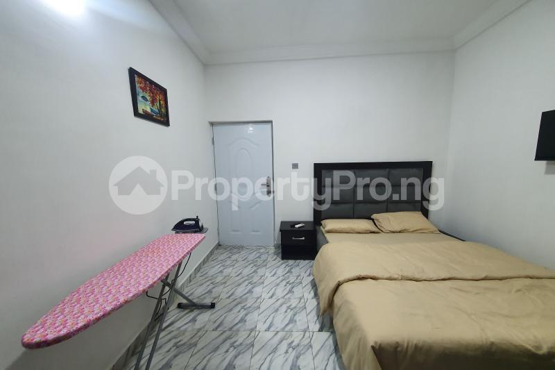 2 bedroom Flat / Apartment for shortlet Ikota Lekki Lagos - 32