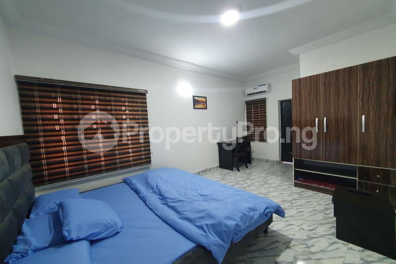 2 bedroom Flat / Apartment for shortlet Ikota Lekki Lagos - 26