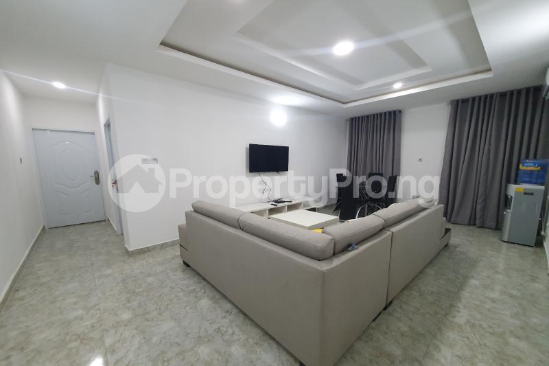 2 bedroom Flat / Apartment for shortlet Ikota Lekki Lagos - 18