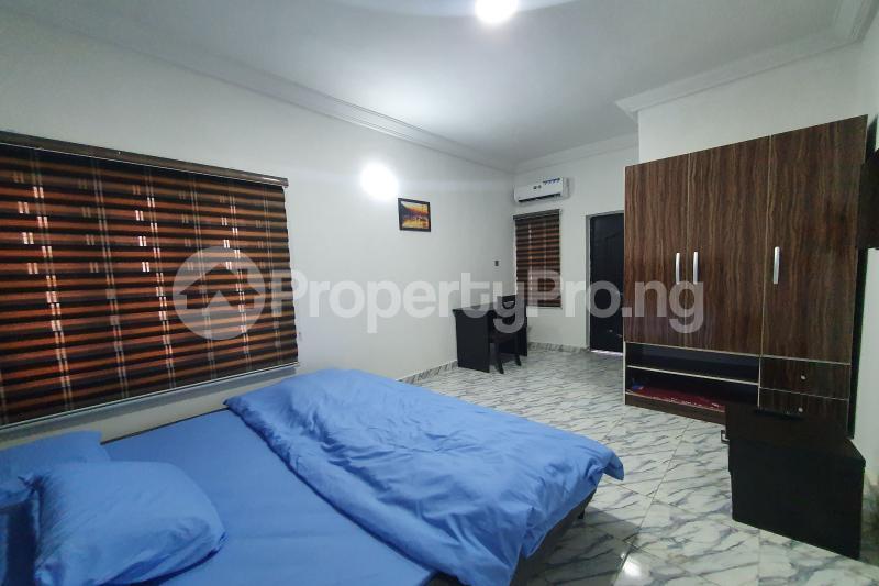 2 bedroom Flat / Apartment for shortlet Ikota Lekki Lagos - 27