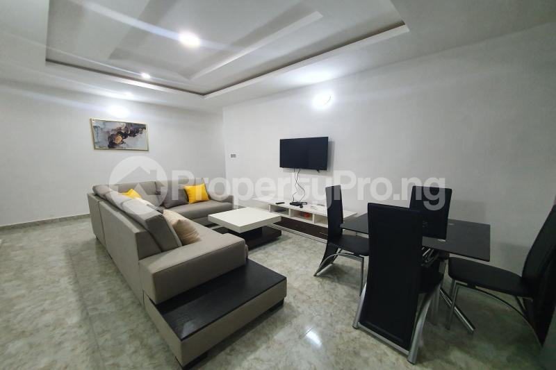 2 bedroom Flat / Apartment for shortlet Ikota Lekki Lagos - 20