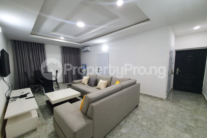 2 bedroom Flat / Apartment for shortlet Ikota Lekki Lagos - 19
