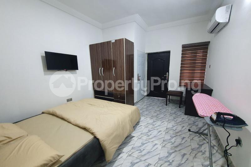 2 bedroom Flat / Apartment for shortlet Ikota Lekki Lagos - 30