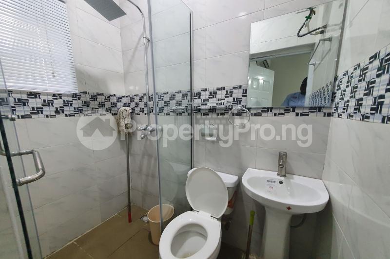 2 bedroom Flat / Apartment for shortlet Ikota Lekki Lagos - 28