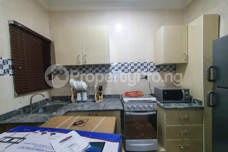 2 bedroom Flat / Apartment for shortlet Ikota Lekki Lagos - 24