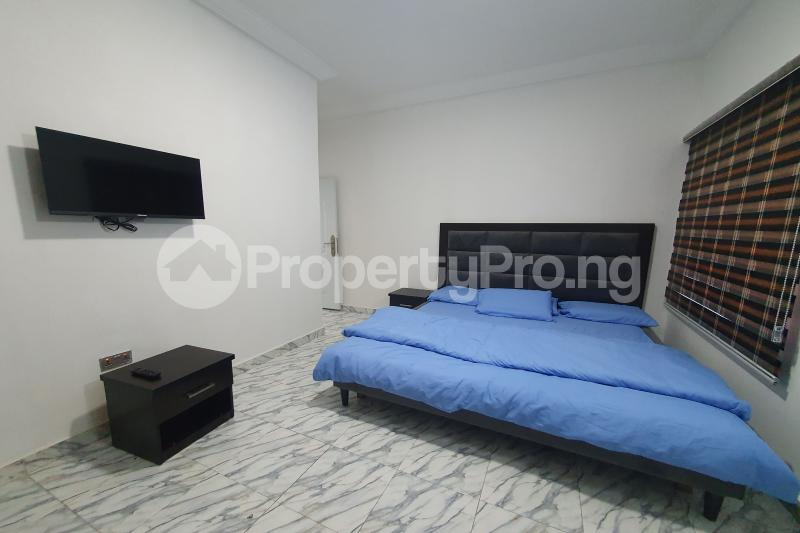 2 bedroom Flat / Apartment for shortlet Ikota Lekki Lagos - 25