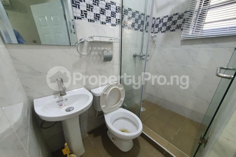 2 bedroom Flat / Apartment for shortlet Ikota Lekki Lagos - 33