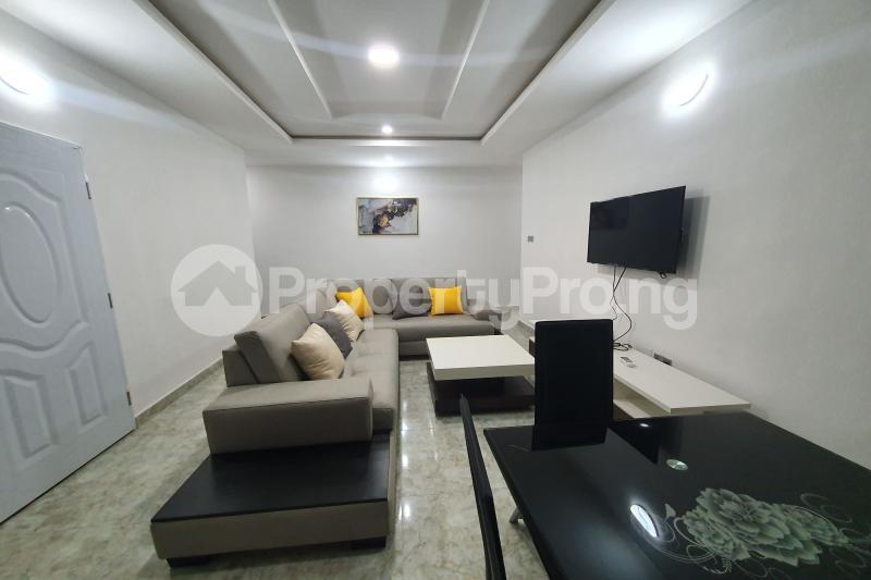 2 bedroom Flat / Apartment for shortlet Ikota Lekki Lagos - 21