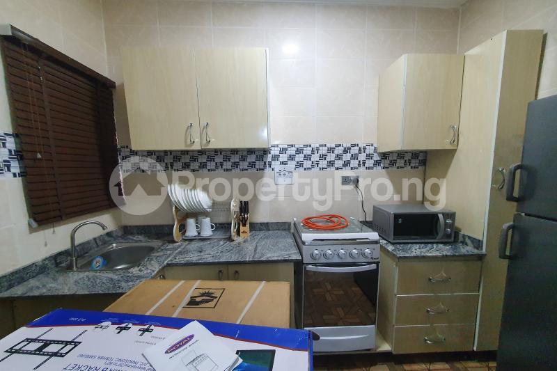 2 bedroom Flat / Apartment for shortlet Ikota Lekki Lagos - 22