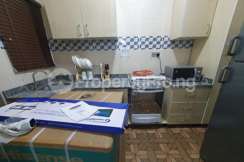 2 bedroom Flat / Apartment for shortlet Ikota Lekki Lagos - 23