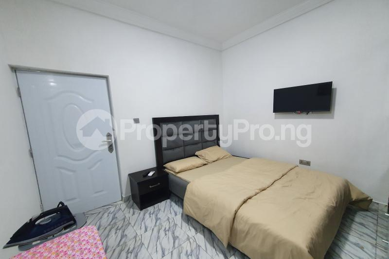 2 bedroom Flat / Apartment for shortlet Ikota Lekki Lagos - 31