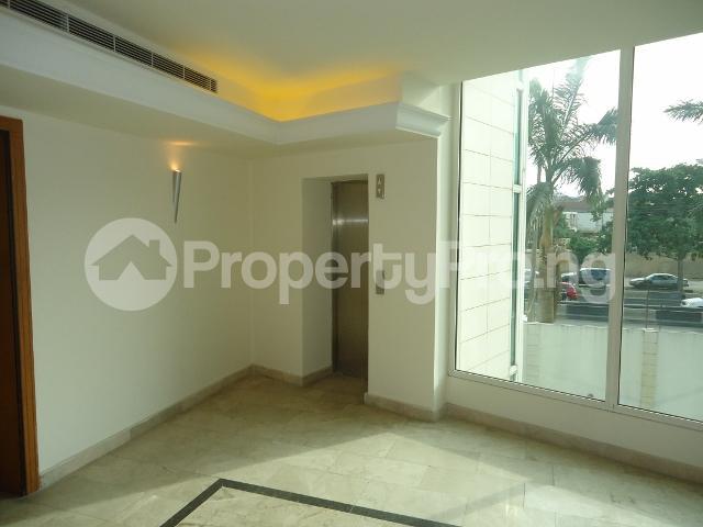 Hotel/Guest House for sale Osborne Phase 1 Estate Ikoyi Lagos - 69