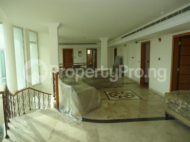 Hotel/Guest House for sale Osborne Phase 1 Estate Ikoyi Lagos - 75