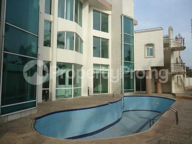 Hotel/Guest House for sale Osborne Phase 1 Estate Ikoyi Lagos - 92
