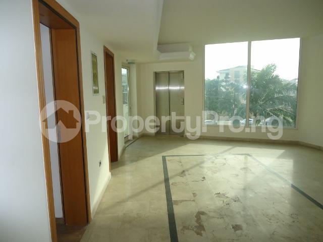 Hotel/Guest House for sale Osborne Phase 1 Estate Ikoyi Lagos - 86