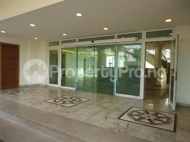Hotel/Guest House for sale Osborne Phase 1 Estate Ikoyi Lagos - 89