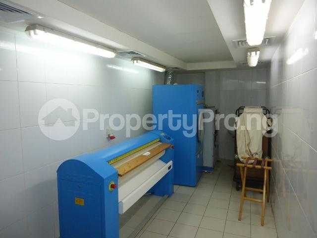 Hotel/Guest House for sale Osborne Phase 1 Estate Ikoyi Lagos - 30