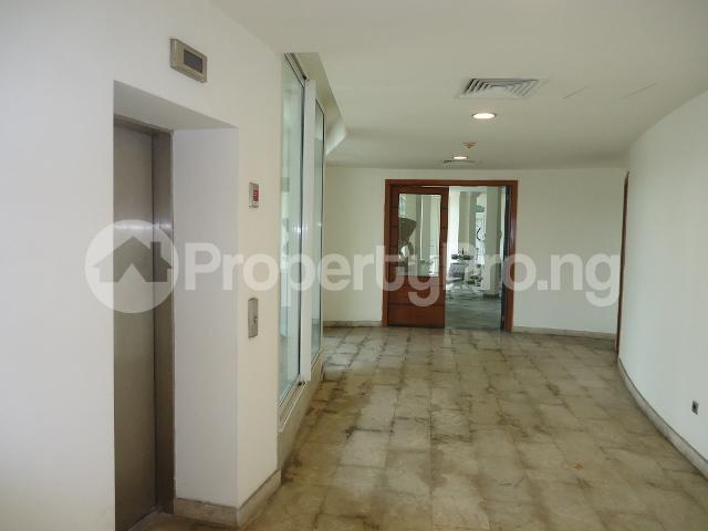 Hotel/Guest House for sale Osborne Phase 1 Estate Ikoyi Lagos - 41