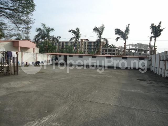 Hotel/Guest House for sale Osborne Phase 1 Estate Ikoyi Lagos - 91