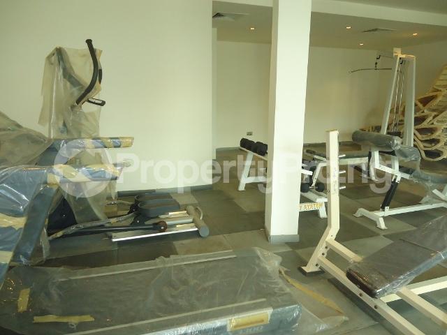 Hotel/Guest House for sale Osborne Phase 1 Estate Ikoyi Lagos - 40
