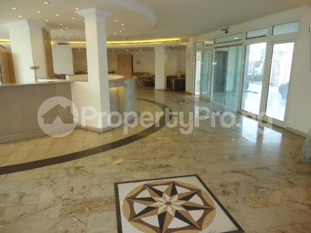 Hotel/Guest House for sale Osborne Phase 1 Estate Ikoyi Lagos - 10