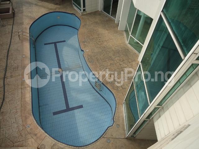 Hotel/Guest House for sale Osborne Phase 1 Estate Ikoyi Lagos - 81