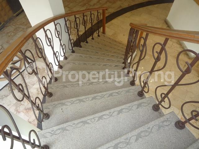 Hotel/Guest House for sale Osborne Phase 1 Estate Ikoyi Lagos - 47