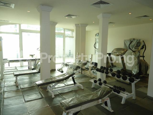 Hotel/Guest House for sale Osborne Phase 1 Estate Ikoyi Lagos - 36