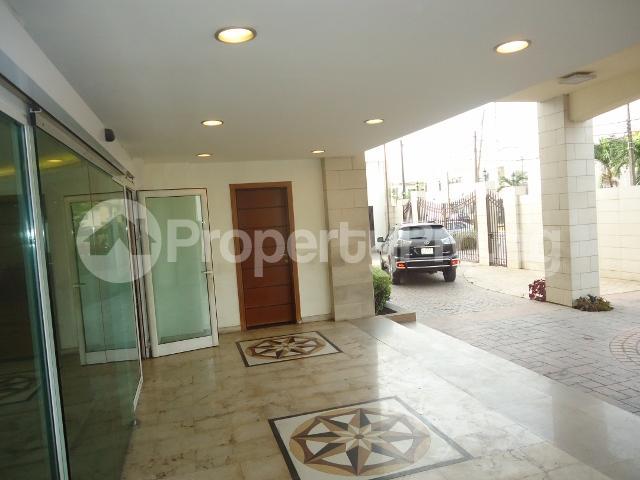Hotel/Guest House for sale Osborne Phase 1 Estate Ikoyi Lagos - 3