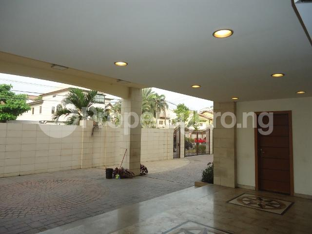 Hotel/Guest House for sale Osborne Phase 1 Estate Ikoyi Lagos - 4