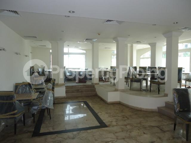 Hotel/Guest House for sale Osborne Phase 1 Estate Ikoyi Lagos - 44