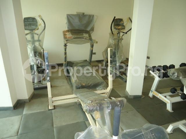 Hotel/Guest House for sale Osborne Phase 1 Estate Ikoyi Lagos - 38