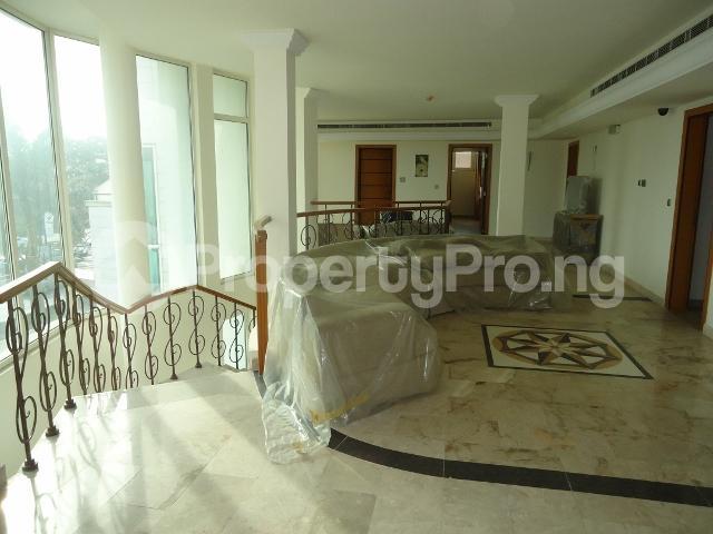 Hotel/Guest House for sale Osborne Phase 1 Estate Ikoyi Lagos - 87