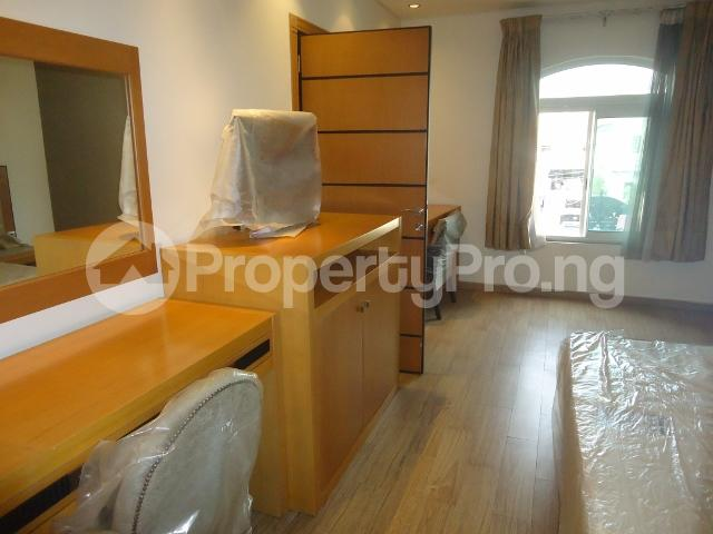 Hotel/Guest House for sale Osborne Phase 1 Estate Ikoyi Lagos - 56