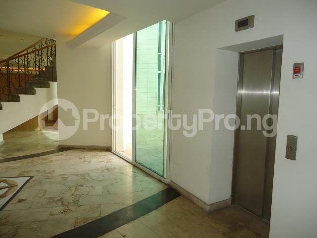 Hotel/Guest House for sale Osborne Phase 1 Estate Ikoyi Lagos - 34