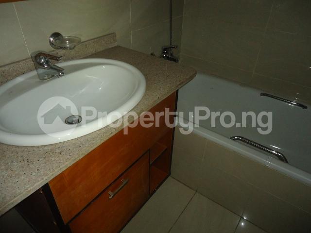 Hotel/Guest House for sale Osborne Phase 1 Estate Ikoyi Lagos - 50