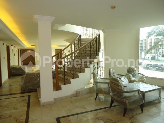 Hotel/Guest House for sale Osborne Phase 1 Estate Ikoyi Lagos - 74