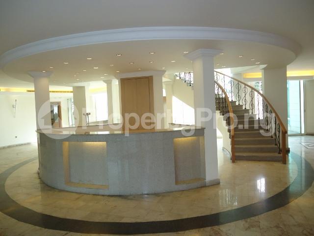 Hotel/Guest House for sale Osborne Phase 1 Estate Ikoyi Lagos - 7