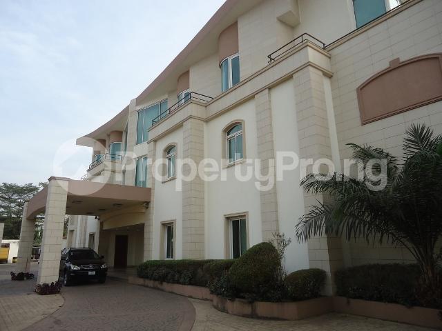 Hotel/Guest House for sale Osborne Phase 1 Estate Ikoyi Lagos - 1