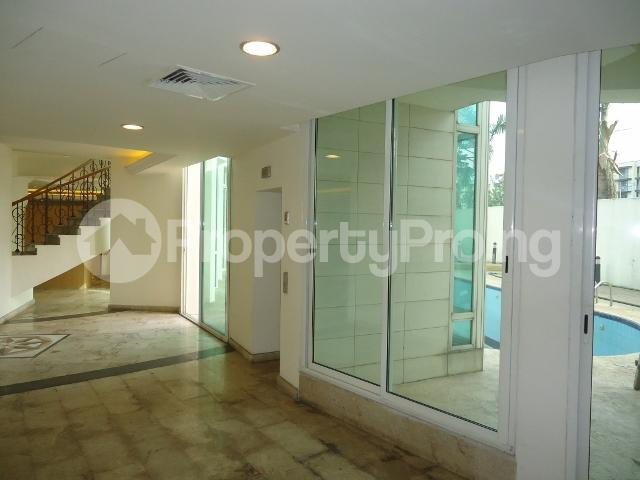 Hotel/Guest House for sale Osborne Phase 1 Estate Ikoyi Lagos - 33