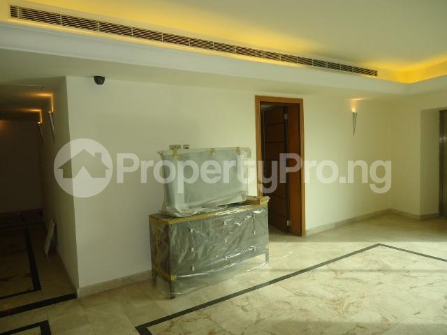 Hotel/Guest House for sale Osborne Phase 1 Estate Ikoyi Lagos - 49