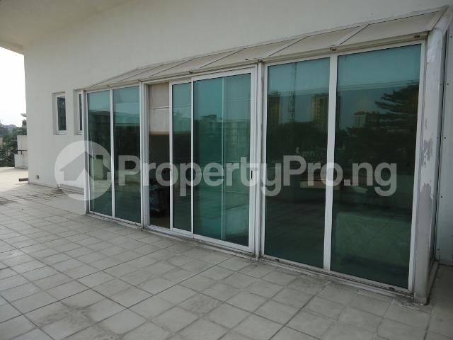 Hotel/Guest House for sale Osborne Phase 1 Estate Ikoyi Lagos - 80