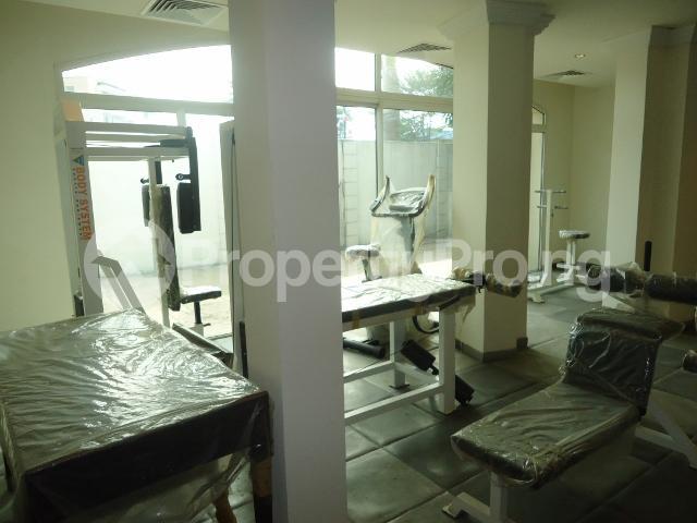 Hotel/Guest House for sale Osborne Phase 1 Estate Ikoyi Lagos - 37